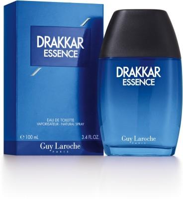 Guy Laroche Drakkar Essence Eau de Toilette  -  100 ml