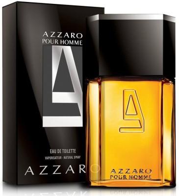 Azzaro Pour Homme Eau de Toilette  -  200 ml