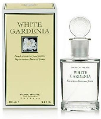 Monotheme White Gardenia Eau de Toilette  -  100 ml