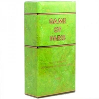 Game of Paris Game of Paris EDT  -  100 ml