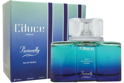 Parisvally C,duce Man EDP  -  100 ml