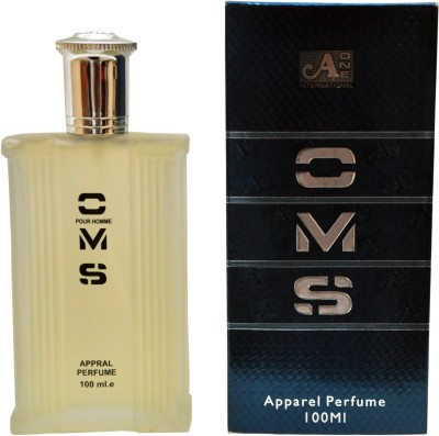 A-One CMS Eau de Parfum - 100 ml(For Boys, Girls)
