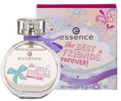 Essence Like Best Friends Forever Eau de Toilette  -  50 ml
