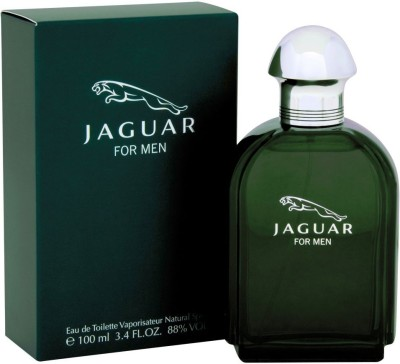 Jaguar Green EDT  -  100 ml