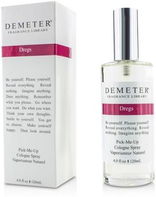 Demeter Dregs Cologne Spray Eau de Cologne  -  120 ml