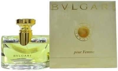 Bvlgari Pour Femme EDT  -  100 ml