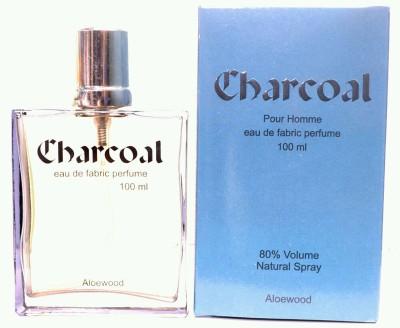 Aloewood Charcoal EDP  -  100 ml(For Men)