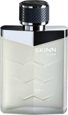 Titan Raw 100 ml Eau de Parfum  -  100 ml