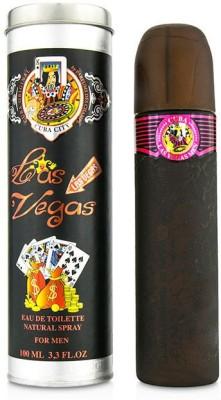 Cuba Cuba City Las Vegas Eau De Toilette Spray Eau de Toilette  -  100 ml