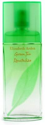 Elizabeth Arden Green Tea Revitalize Eau De Toilette Spray Eau de Toilette  -  50 ml