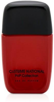 Costume National Pop Collection Eau De Parfum Spray - Red Bottle (Unboxed) Eau de Parfum  -  30 ml