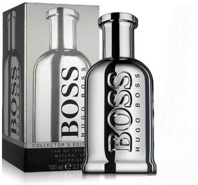 Hugo Boss Bottled Collector Edition EDT  -  100 ml
