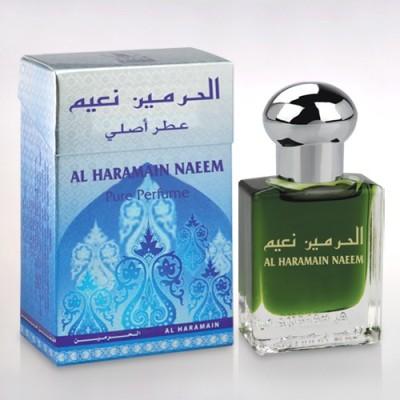 Al Haramain Naeem Eau de Parfum  -  15 ml