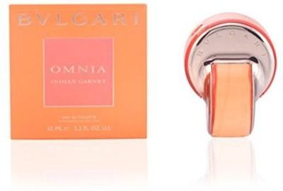 Bvlgari Omnia Indian Garnet EDT 65ml Eau de Toilette  -  65 ml