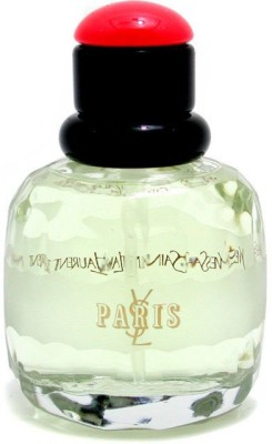 Yves Saint Laurent Paris Eau De Toilette Spray Eau de Toilette  -  75 ml