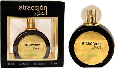 Maryaj Atraccion Gold Eau de Parfum  -  100 ml