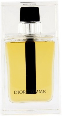 Christian Dior Dior Homme Eau De Toilette Spray (New Version) Eau de Toilette  -  100 ml