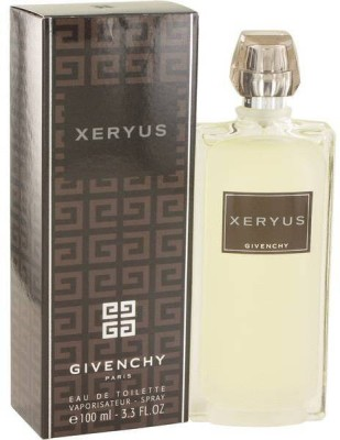 Givenchy Xeryus Eau de Toilette  -  100 ml(For Men) at flipkart