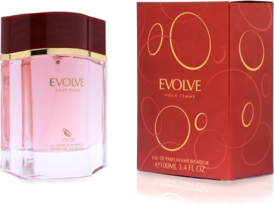 Arabian Nights Evolve Femme Eau De Eau de Parfum  -  100 ml