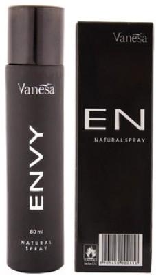 Envy Black EDT  -  60 ml