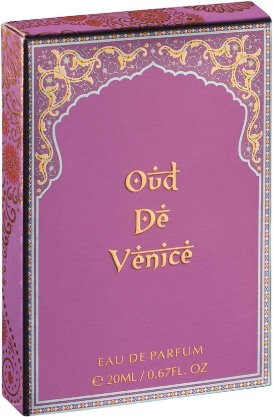 Neesh Oud De Venice Pikpack Eau de Parfum  -  20 ml(For Girls)