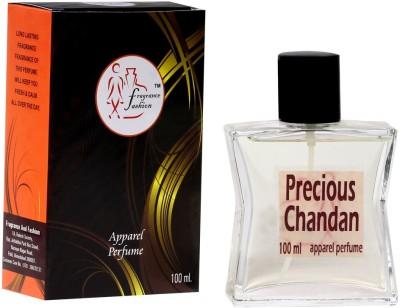 Fragrance And Fashion Precious Chandan Eau de Toilette  -  100 ml