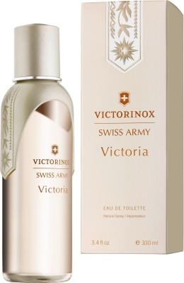 Swiss Army Victoria EDT  -  100 ml
