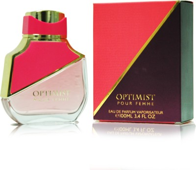 EKOZ Optimist Eau de Parfum - 100 ml(For Women)