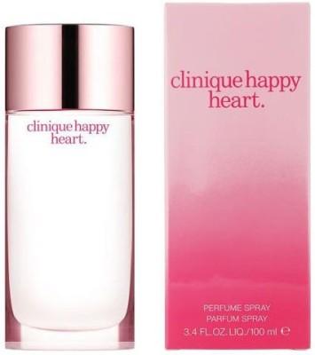 Clinique Clinique Happy Heart Eau de Parfum  -  100 ml