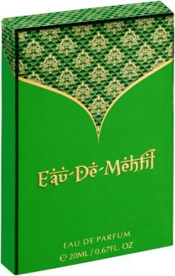 Neesh Eau De Mehfil Pikpack Eau de Parfum  -  20 ml