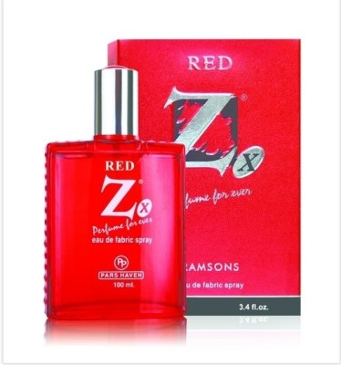 Ramsons Red Zx EDP  -  100 ml