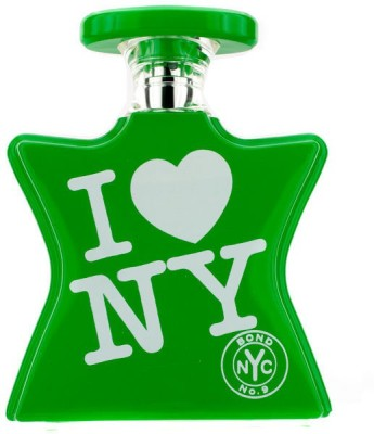 Bond No. 9 I Love New York For Earth Day Eau De Parfum Spray Eau de Parfum  -  100 ml