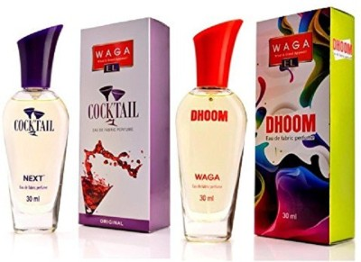 waga Cocktail, Dhoom Eau de Parfum  -  30 ml
