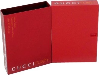 GUCCI Rush EDT - 75 ml(For Women)