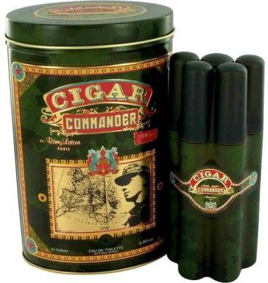 Lomani Cigar Commander Eau de Toilette  -  100 ml