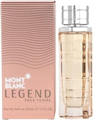 Mont Blanc Legend EDP - 50 ml