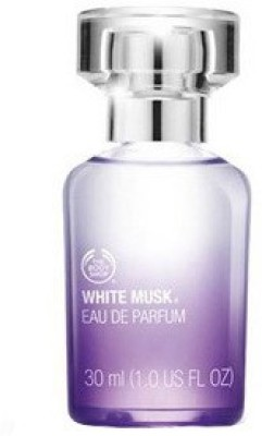 The Body Shop White Musk Eau de Parfum  -  30 ml
