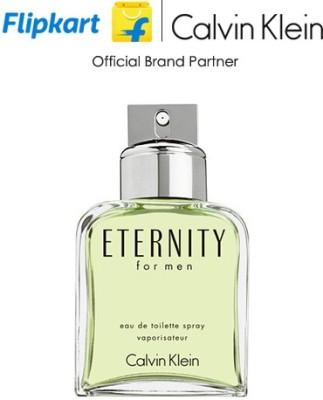 Calvin Klein Eternity Men Eau de Toilette  -  50 ml
