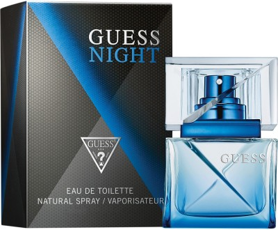 Guess Night Eau de Toilette  -  30 ml