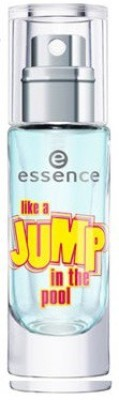 Essence Like a Jump in the Pool Eau de Toilette  -  10 ml
