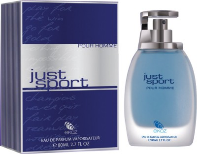 Arabian Nights Just Sport Man EDP  -  75 ml
