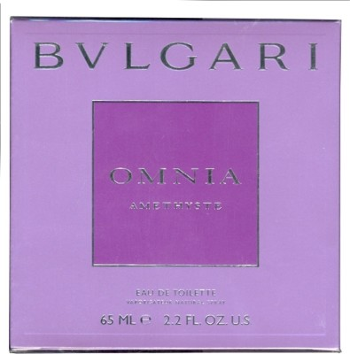 Bvlgari Omnia Amethyste EDT  -  65 ml