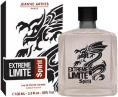 Jeanne Arthes Extreme Limite Spirit EDT  -  100 ml