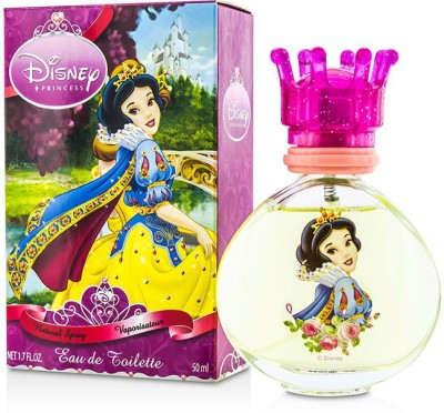 Air Val International Disney Snow White Eau De Toilette Spray Eau de Toilette  -  50 ml