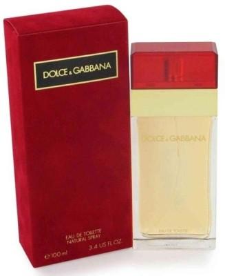 D&G Red EDT  -  100 ml