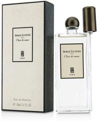 Serge Lutens Clair De Musc Eau De Parfum Spray Eau de Parfum  -  50 ml