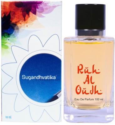 SugandhVatika Ruh-Al-Oudh EDP  -  100 ml