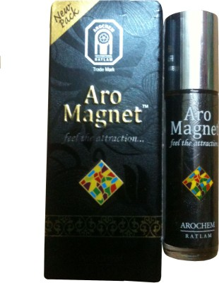 Arocham Ratlam Aro Magnet Apparel Concentrated Perfume Free From Alcohol EDP  -  10 ml