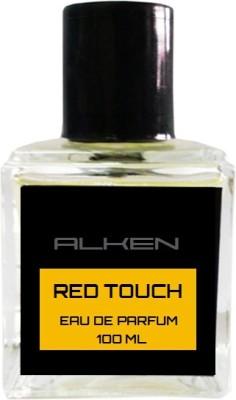 Alken. Red Touch Eau de Parfum  -  100 ml