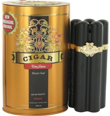 Remy Latour Cigar Black Oud Eau de Toilette  -  100 ml